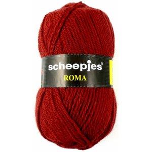 Scheepjes Roma Roodbruin (1402)