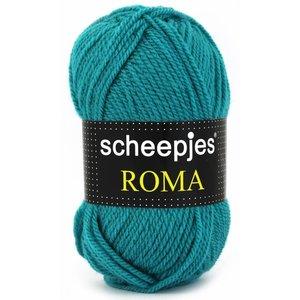 Scheepjes Roma Smaragd groen (1521)