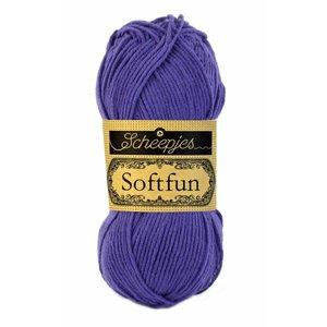 Scheepjes Softfun violet (2463)