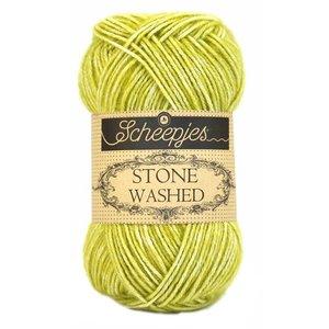 Scheepjes Stone Washed Lemon Quartz (812)