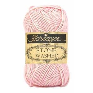 Scheepjes Stone Washed Rose Quartz (820)