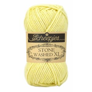 Scheepjes Stone Washed XL Citrine (857)