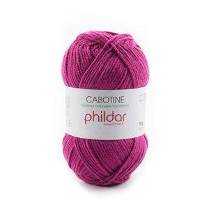 Phildar Cabotine Violette (33) op=op