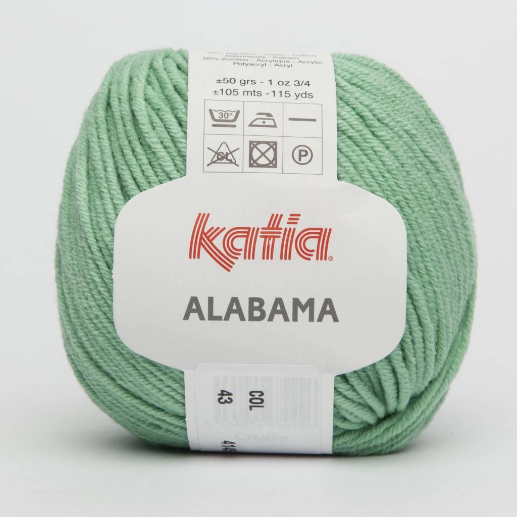 Katia Alabama Witgroen 43 Wolmagazijn