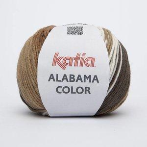 Katia Alabama color beige (100)