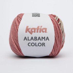 Katia Alabama color koraal (103)