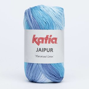 Katia Jaipur blauw (200)