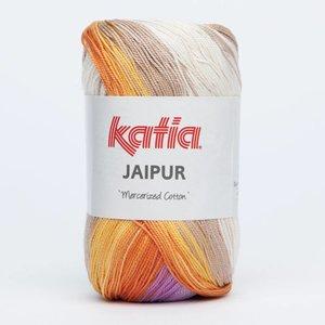 Katia Jaipur beige/geel/oranje (203)
