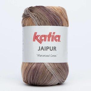 Katia Jaipur beige/bruin (208)