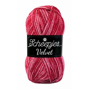 Scheepjes Colour Crafter Velvet Bogart (847)