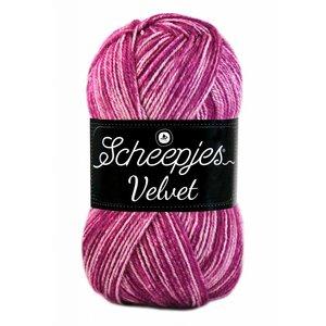 Scheepjes Colour Crafter Velvet Rogers (848)