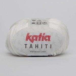 Katia Tahiti wit (1)