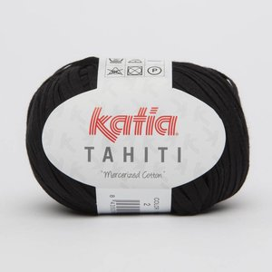 Katia Tahiti zwart (2)