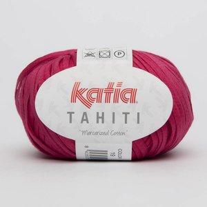Katia Tahiti fuchsia (19) op=op