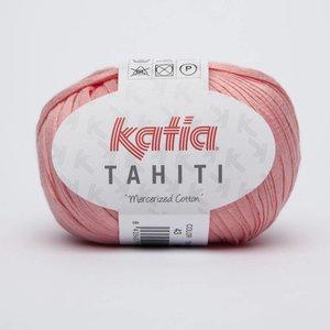 Katia Tahiti bleekrood (43)