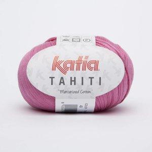 Katia Tahiti roze (49)