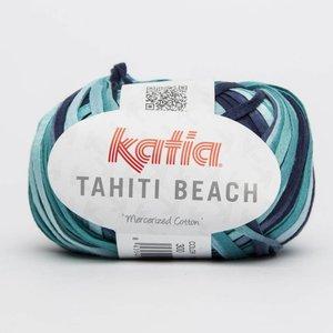 Katia Tahiti Beach groen/blauw (300)