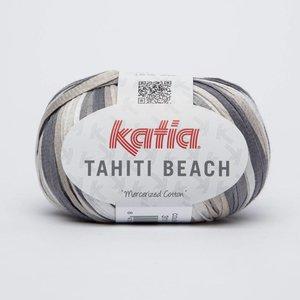 Katia Tahiti Beach grijs/beige/wit (311) op=op