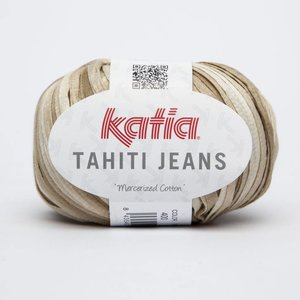 Katia Tahiti Jeans beige (400)