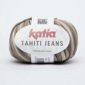 Katia Tahiti Jeans bruin (401) op=op