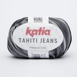Katia Tahiti Jeans grijs (403)