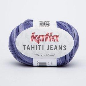 Katia Tahiti Jeans nachtblauw (411)