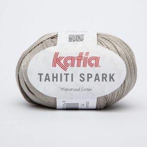 Katia Tahiti Spark beige/zilver (71)