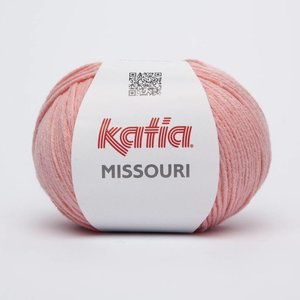 Katia Missouri medium bleekrood (15)