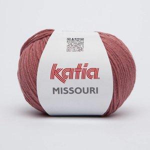 Katia Missouri zeer donker bleekrood (21)