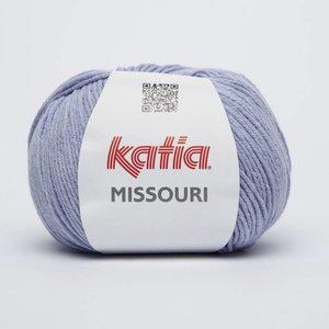 Katia Missouri licht lila (32) op = op