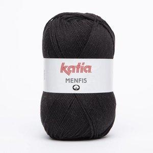 Katia Menfis zwart (2)