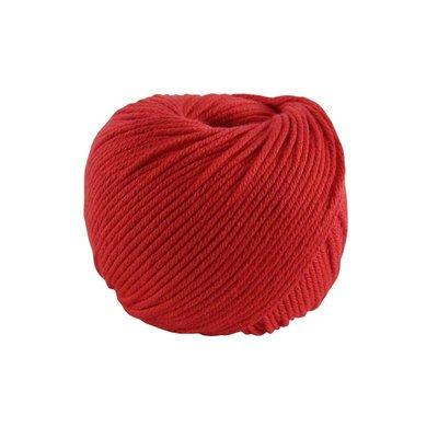 DMC Natura Medium Super red (55)