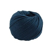 DMC Natura Medium Bleu de Prusse (177)