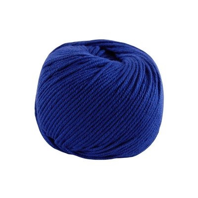 DMC Natura Medium Bleu royal (700)