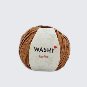 Katia Washi roestbruin (104)