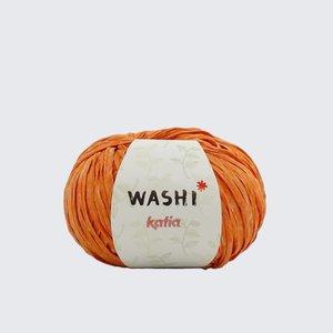 Katia Washi oranje (113)