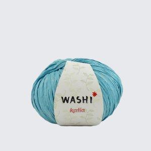 Katia Washi turquoise (116)