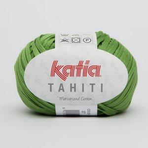 Katia Tahiti groen (37) op=op