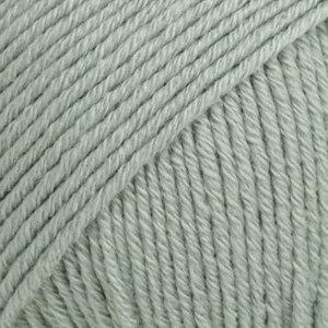 Drops Cotton Merino zeegroen (29)