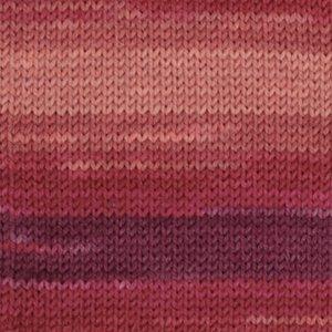 Drops Fabel Long Print grand canyon (916)