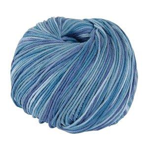 DMC Natura Spring blauw (407)