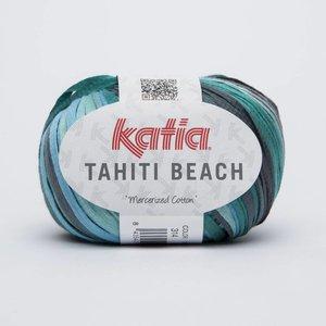 Katia Tahiti Beach groen grijs (314) op=op