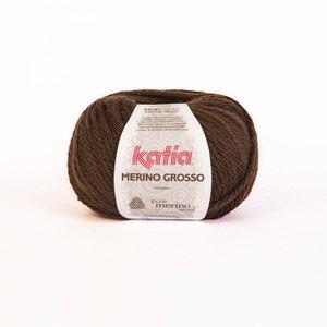 Katia Merino Grosso bruin (7) op = op