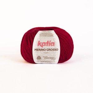 Katia Merino Grosso rood (12)