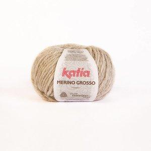 Katia Merino Grosso licht grijs (500) op=op