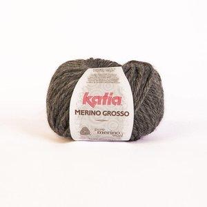 Katia Merino Grosso donker grijs (502)