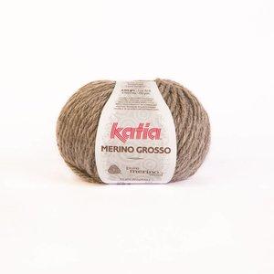 Katia Merino Grosso licht bruin (503)