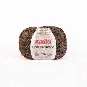 Katia Merino Grosso donkerbruin (504)