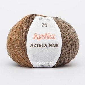 Katia Azteca Fine bruin/grijs (201)
