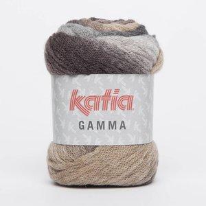 Katia Gamma Beige/Grijs (50)